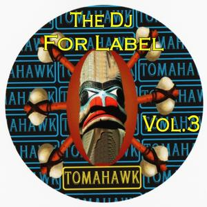 The Dj for Label, Vol.3