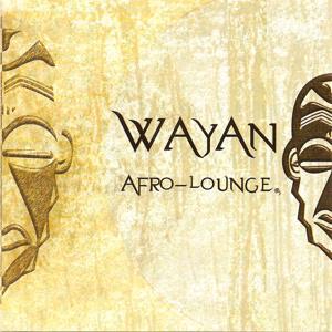 Wayan Afro-Lounge