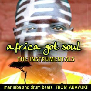 Africa Got Soul (The Instrumentals)
