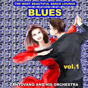 Blues the Most Beautiful Dance Lounge, Vol. 1