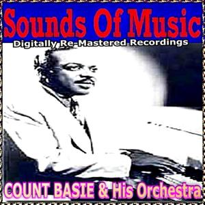 Sounds of Music Presents Count Basie & His orchestra