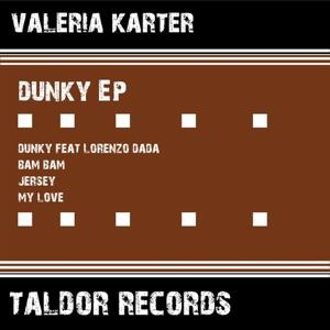 Dunky - EP