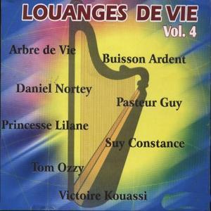 Louanges de vie, vol. 4 (Vol. 4)