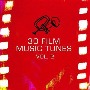 30 Film Music Tunes, Vol. 2