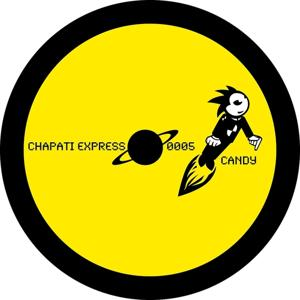 Chapati express 05