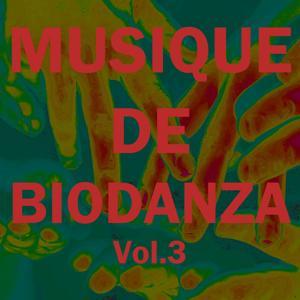 Musique de biodanza, vol. 3
