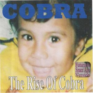 The Rise of Cobra (Futuristic Space Age Version)