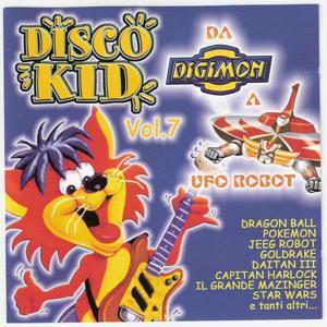 Disco Kid, Vol. 7
