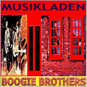 Boogie Brothers (Musikladen)