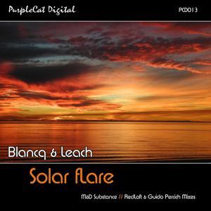 Solar Flare EP