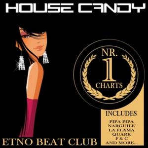 House Candy (Etno Beat Club)