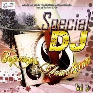 Special DJ Kpangor Chamakoina (Vol. 3)