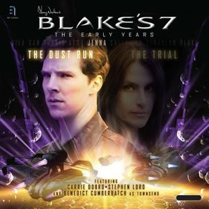 Blake's 7 - Jenna: The Dust Run