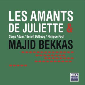 Les Amants de Juliette & Majid Bekkas