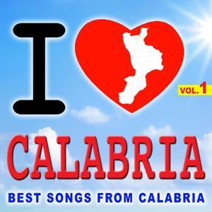 I Love Calabria Vol. 1