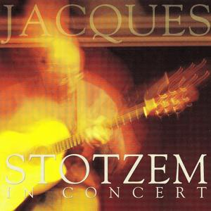 Jacques Stotzem in Concert