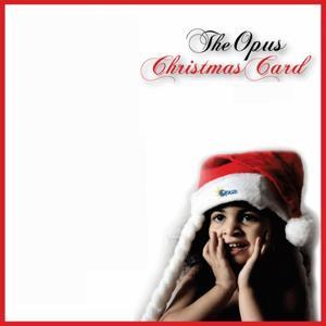 The Opus Christmas Card