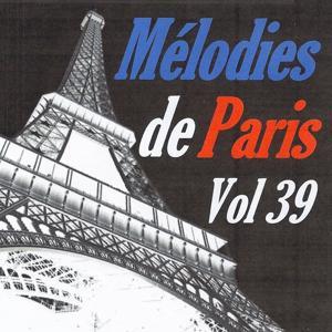 Mélodies de Paris, vol. 39