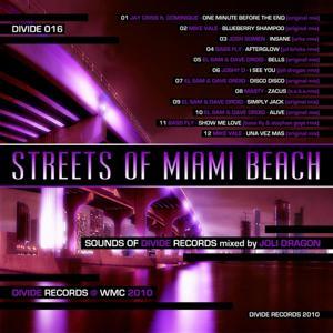 Street's of Miami Beach Compilation