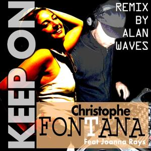 Keep on (Alan Waves Remix)