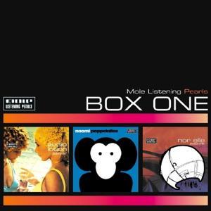 Listening Pearls Series - Box One