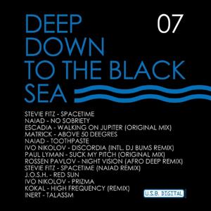 Deep Down To The Black Sea