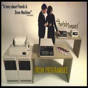 Drum Programmerz