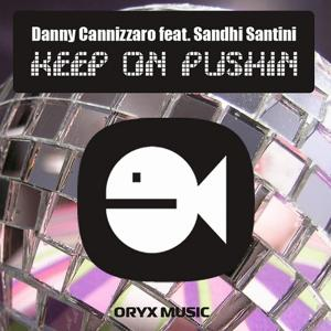 Keep on Pushin feat. Sandhi Santini