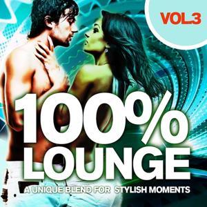 100% Lounge Vol.3 (A Unique Blend For Stylish Moments)