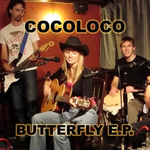 Butterfly - EP