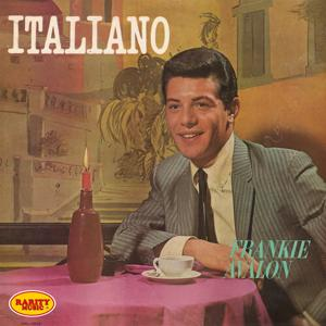 Frankie Avalon: Rarity Music Pop, Vol. 100