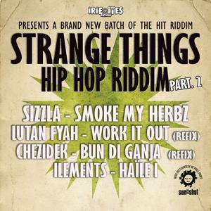 Strange Things Hip Hop (Pt. 2)