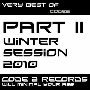 Very Best of Code2 - Winter Session 2010