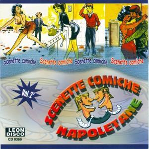Scenette comiche napoletane, vol. 2
