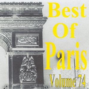 Best of Paris, Vol. 74