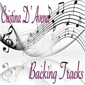 Cristina D'Avena (Backing Tracks)