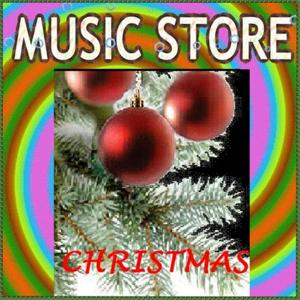 Music Store Presents Christmas