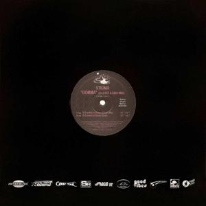 Gomma (D.Lewis, Emix Remixes)