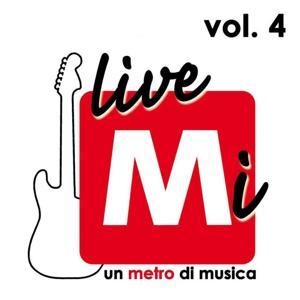 LiveMi, Vol. 4 (Red Ronnie presenta artisti emergenti nella Metro di Piazza Duomo, Milano)