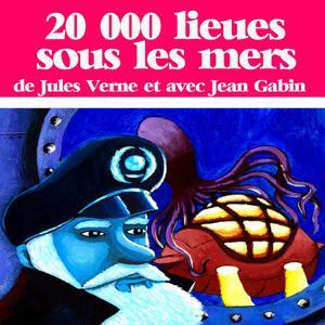 Jules Verne : 20 000 lieues sous les mers (Collection Jules Verne)