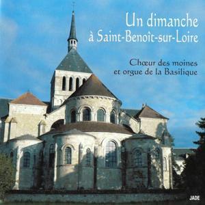 Un dimanche à Saint Benoît sur Loire