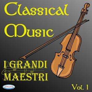 Classical music i grandi maestri, Vol.1