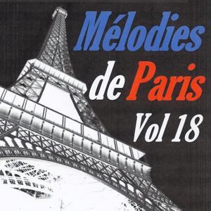 Mélodies de Paris, vol. 18