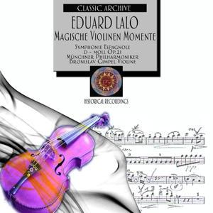 Édouard Lalo: Symphonie espagnole, Op. 21