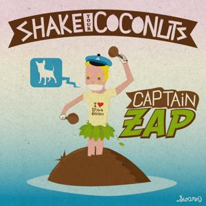 Shake Your Coconuts - EP