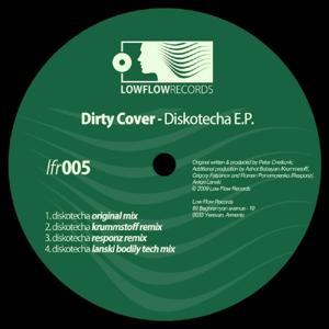 Diskotecha - EP