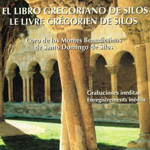 Le livre grégorien de Silos