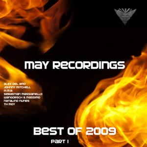 May Recordings - Best of 2009 Part 1 (Part 1)
