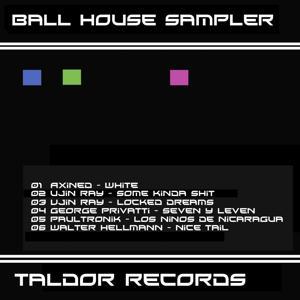 Ball House Sampler