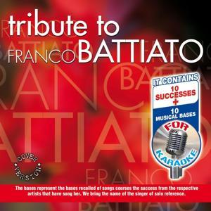 Tribute to Franco Battiato